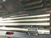 CRAIN Carpet Stretcher #501 AUTO LOCK TUBES